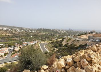 Thumbnail Land for sale in Germasogeia, Cyprus