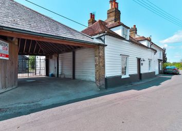 Thumbnail 4 bed detached house for sale in Lewson Street, Norton, Sittingbourne