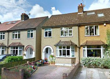 Thumbnail 3 bed semi-detached house for sale in Windmill Lane, Bushey Heath, Bushey, Hertfordshire