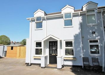 2 bed semi-detached house to rent in Barton Road, Exeter EX2