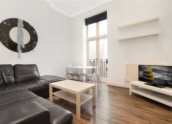 Thumbnail 4 bed flat to rent in Nottingham Place, London