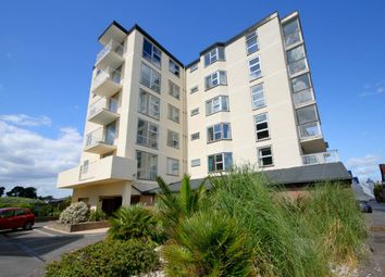 Thumbnail 2 bed flat to rent in Salterns Point, Salterns Way, Lilliput