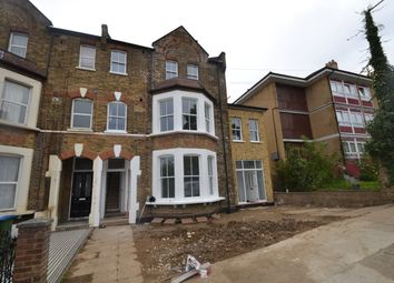 Thumbnail 1 bed flat to rent in Eglinton Hill, London