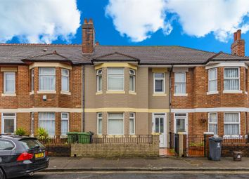 Thumbnail 3 bed property for sale in Mark Street, Cardiff
