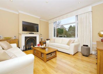 Thumbnail 3 bed semi-detached house to rent in Village Road, Enfield