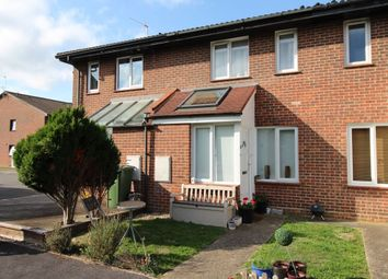 Thumbnail 1 bed terraced house for sale in Kelly Close, Shepperton