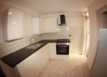 Thumbnail 1 bed flat to rent in Elgin Road, Ilford