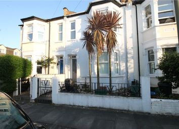Thumbnail 3 bed flat to rent in Dryden Road, London
