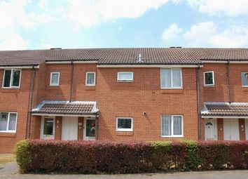 Thumbnail 1 bed flat for sale in Manning Court, Moulton, Northampton
