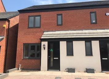 3 bed property to rent in Ohio Gardens, Wolverhampton WV10