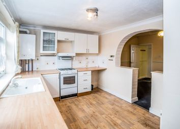 Thumbnail 3 bed terraced house for sale in Oldstead Avenue, Hull