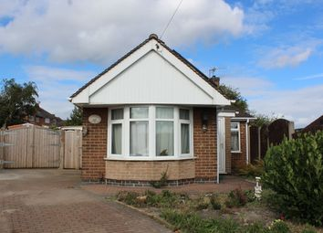 Thumbnail 2 bed detached bungalow for sale in Giltbrook Crescent, Giltbrook