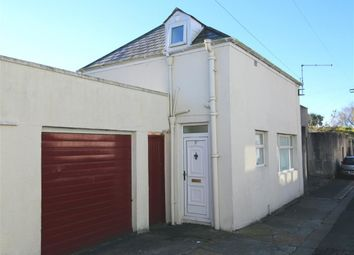 Thumbnail 1 bed property for sale in Penlee Road, Plymouth