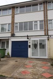 Thumbnail 3 bed property to rent in Romney Court, Sittingbourne