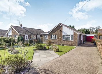 Thumbnail 2 bed bungalow for sale in Oaklands, Camblesforth, Selby