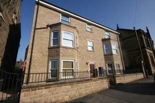 Thumbnail 2 bed flat to rent in Orchard House, Otley