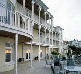 Thumbnail Hotel/guest house for sale in Belgrave Rd, Isle De Wight