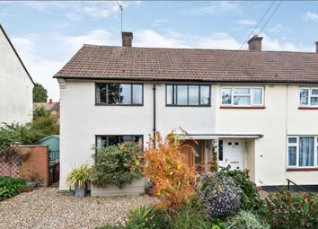 Thumbnail 3 bed end terrace house for sale in Dacre Gardens, Borehamwood