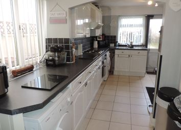 Thumbnail 3 bed semi-detached house for sale in Milton Road, Cannock