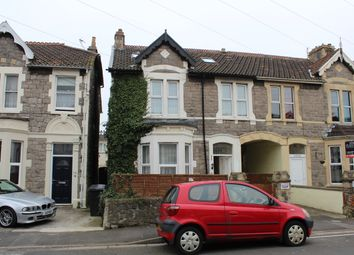 Thumbnail 4 bed flat for sale in Jubilee Road, Weston-Super-Mare