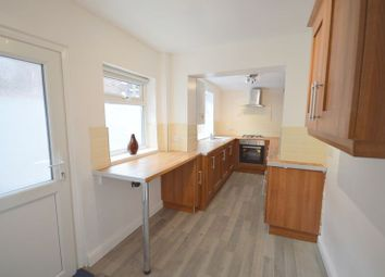 Thumbnail 2 bed end terrace house to rent in Ross Street, Widnes