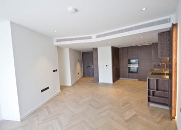 Thumbnail 1 bed flat to rent in Circus Road West, Batterseea Power Station, London