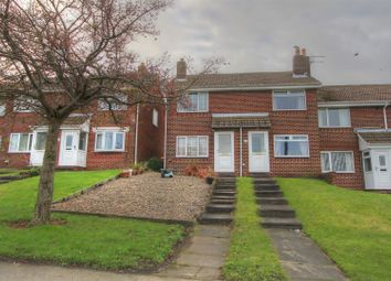 Thumbnail 2 bed end terrace house for sale in Hedley Terrace, South Hetton, Durham