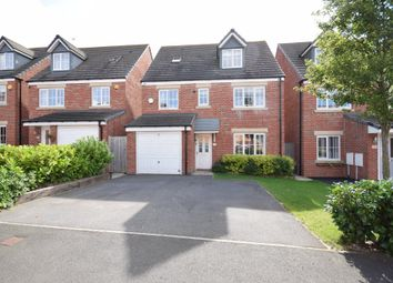 Thumbnail 5 bed detached house for sale in Holme Farm Way, Pontefract