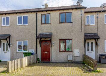 Thumbnail 2 bed terraced house for sale in Corlan Y Rhos, Caernarfon