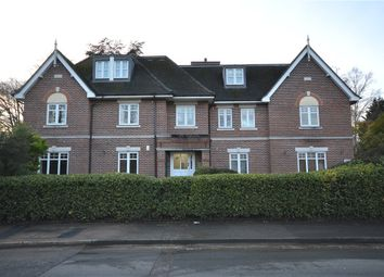 Douglas Court, Fleet Road, Fleet GU51. 2 bed flat for sale