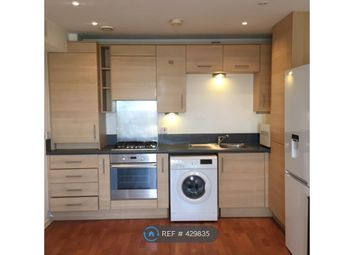 Thumbnail 1 bed flat to rent in Spice Court, London