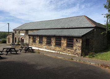 Thumbnail 2 bed barn conversion for sale in Juliots Well, Camelford, Cornwall
