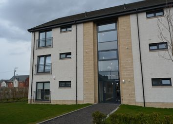 Thumbnail 2 bed flat for sale in 28 Mitchell Way, Uddingston