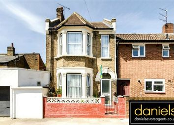 Thumbnail 3 bed terraced house for sale in St Margarets Road, Kensal Rise, London
