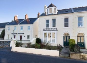 4 bed semi-detached house for sale in Kings Road, St. Peter Port, Guernsey GY1