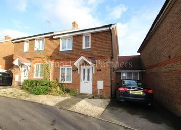 Thumbnail 3 bed property to rent in Sycamore Way, Hassocks