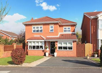 Thumbnail 5 bed property for sale in 1 Rembrandt Drive, Shawbirch, Telford