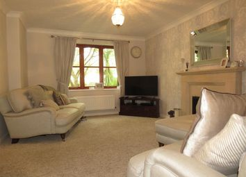 Thumbnail 4 bed property to rent in Rowborough Close, Hatton Park, Warwick