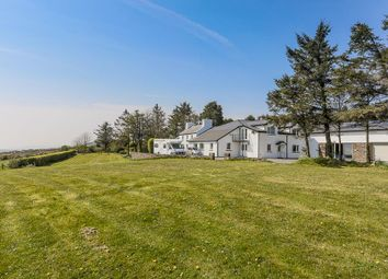 Thumbnail 5 bed detached house for sale in Corlea Road, Ballasalla, Isle Of Man