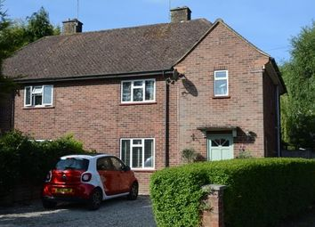 Thumbnail 3 bedroom semi-detached house for sale in Carroll Crescent, Ascot