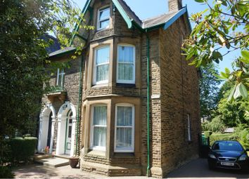 Thumbnail 4 bed semi-detached house for sale in North Road, Glossop
