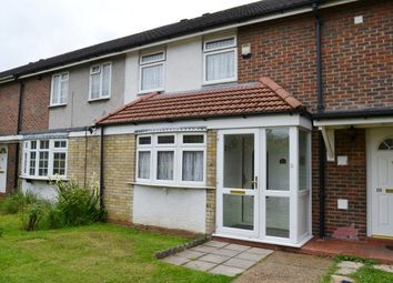 Thumbnail 3 bed terraced house to rent in Gatwood Green, London