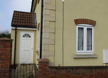 Thumbnail 1 bed flat for sale in Allton Road, Horfield, Bristol