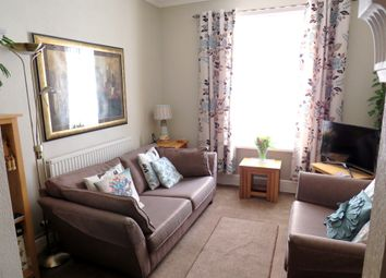 Thumbnail 4 bed terraced house for sale in Evans Street, Barry