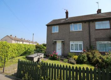 Thumbnail 3 bedroom terraced house for sale in Hall Road, Goole