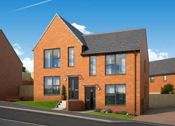 "Thumbnail 2 bedroom property for sale in ""The Porter Brook At Eclipse"" at Harborough Avenue, Sheffield"
