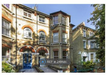 Thumbnail 1 bed flat to rent in Lunham Road, London