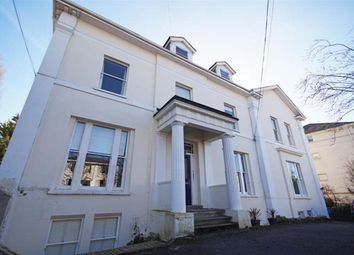 Thumbnail 2 bed flat to rent in Tivoli Road, Cheltenham