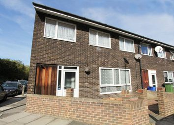 Thumbnail 4 bed end terrace house for sale in Pallet Way, London, London