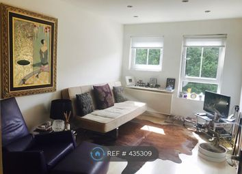 Thumbnail 1 bed flat to rent in Chiswick, London